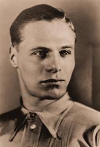 Albert Richter , deutscher veloweltmeister,nicht Nazionalsozialist.
