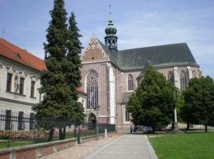 Monasterio de Altbrünn