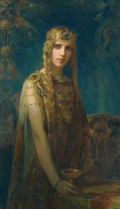 Isolde. Bessiere