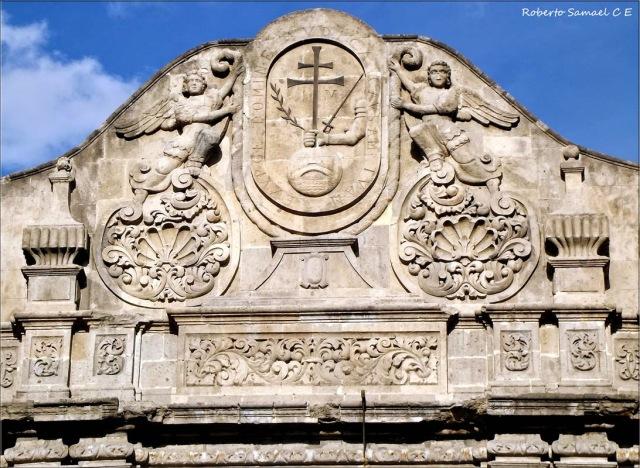 PALACIO DE LA SANTA INQUISICION DE_MEJICO.