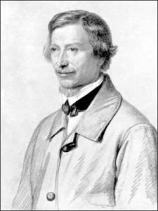 Otto Ammon, deutscher Anthropologe.