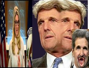 La Harf, contra su Sangre, y el Kerry, un espíritu, una voz.