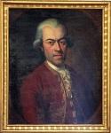 August Ludwig Von Schlötzer