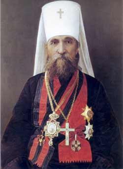 Василий Никифорович Богоявленский