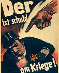 """""""Él es el culpable de la guerra"""" pone un antiguo cartel alemán. ¿Quién es el culpable de la guerra contra Libia, de la guerra contra Siria, de la guerra que hace el EI creado por la CIA y cª. en Turquía? ¿Quién es el culpable de la guerra en Irak, de la guerra en Ucrania, etc.? Pregúntesele al SEÑOR Sutherland."""