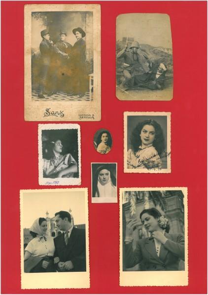Resultado de imagen de Partido Comunista Bollullos par del Condado Huelva 1938